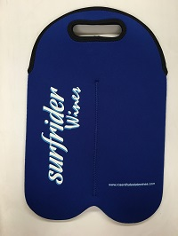 Surfrider Wine Tote Product Image