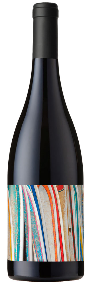 2014 Surfrider Pinot Noir Product Image