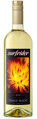 Product Image for 2016 Surfrider Orange Muscat