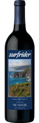 "Product Image for 2017 Surfrider ""The Feature"" Cabernet Sauvignon"